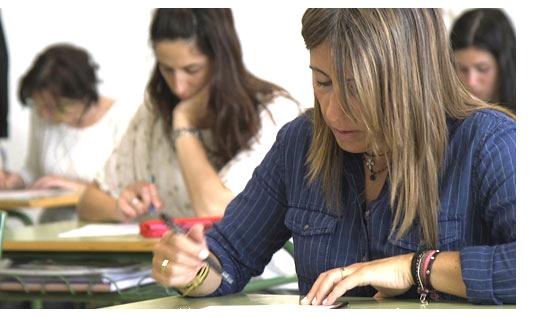 Projecte educatiu EOI Manresa